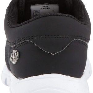 874d96ab2012 Harley-Davidson Shoes - Harley-Davidson Women s Jenkins Sneakers Shoes 9